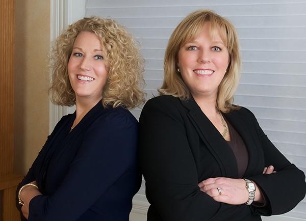 Mosaic Management Group Jody and Linda